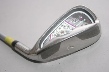 Bridgestone Tour Stage VIQ CL (Ladies, Graphit) Eisen 7