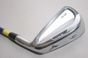 Mizuno MP 62 (Regular, Stahl, +0.5 inch, 2° upright) Eisen 6