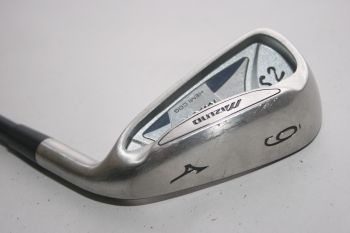 Mizuno MX 19 (Light, Graphit) Eisen 6