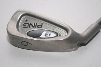 Ping i3 + Blade (Regular, Graphit, Linkshand) Eisen 6