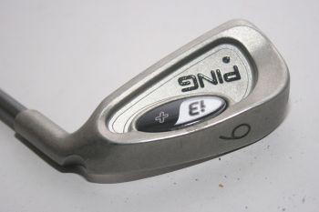 Ping i3 + (Stiff, Graphit) Eisen 6