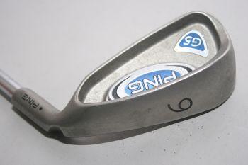 Ping G5 (Regular, Stahl) Eisen 6