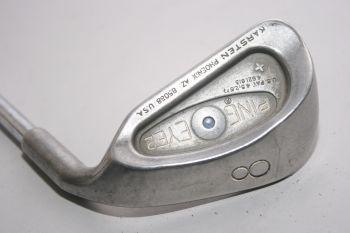 Ping Eye 2 (Regular, Stahl, 0.75° upright) Eisen 8