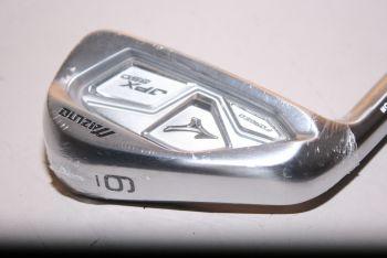 Mizuno JPX 850 Forged (Regular, Stahl, Linkshand, NEU) Eisen 6