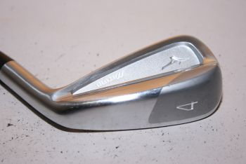 Mizuno MP-18 MMC Fli-Hi (Regular, Graphit) Eisen 4