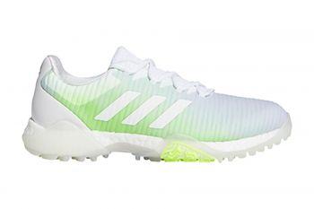 adidas Codechaos (Damen, Grau/Grün) Golfschuh