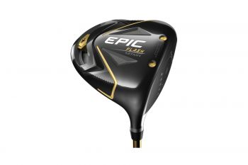 Callaway Epic FLASH STAR (Ladies, Linkshand) 10,5° Driver