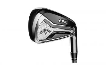 Callaway EPIC Forged E19 (7-PW, Stiff, Graphit, +0.5 inch, 2° upright) Eisensatz
