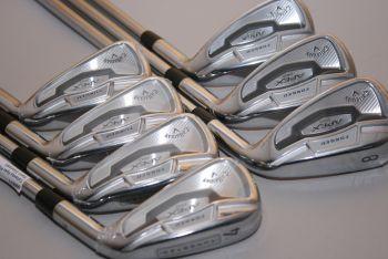 Callaway Apex Pro 16 (4-PW, Stiff, Stahl, NEU) Eisensatz