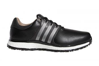 adidas Tour360 XT-SL Wide (Herren, Schwarz) Golfschuh