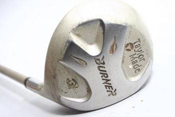 TaylorMade Burner Bubble (Ladies) 15° Holz 3