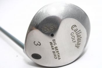 Callaway Big Bertha Warbird (Ladies) 15° Holz 3