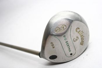 Callaway Big Bertha (Ladies) 15° Holz 3
