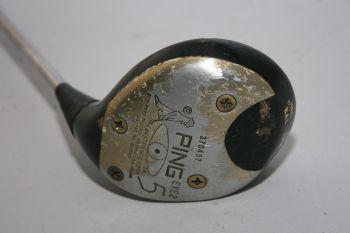 Ping Eye 2 (Regular, Stahl) Fairway Holz 5