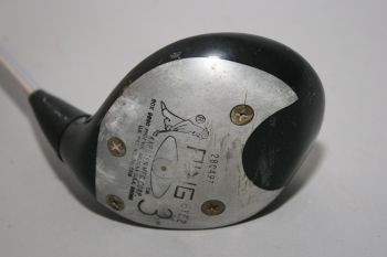Ping Eye 2 (Regular, Stahl) Fairway Holz 3