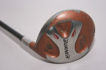 TaylorMade Burner Bubble (Regular) 18° Holz 5