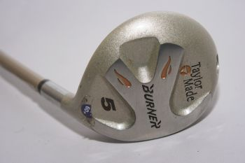 TaylorMade Burner Bubble (Ladies) 18° Holz 5