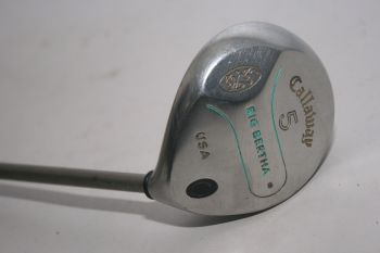 Callaway Big Bertha (Ladies) 18° Holz 5