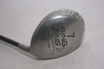 Ping Zing 2 (Ladies) 21° Holz 7