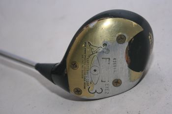 Ping Eye 2 (Regular) 15° Holz 3