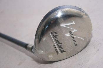 Cleveland Launcher Steel 2006 W-Series (Ladies) 15° Holz 3