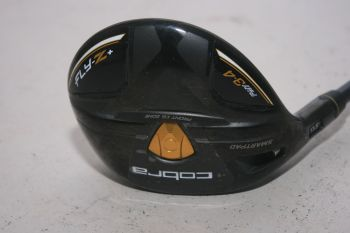 Cobra Fly-Z+ (X-Stiff, linkshand)  13°-16° Holz 3-4