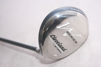 Cleveland Launcher Steel 2006 W-Series (Ladies) 21° Holz 7