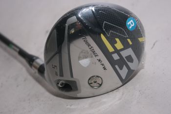 Bridgestone Tour Stage GR (Regular, NEU) 18° Holz 5