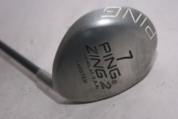 Ping Zing 2 (Ladies) Holz 7