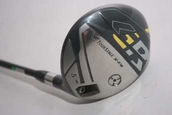 Bridgestone Tour Stage GR (Regular) 18° Holz 5