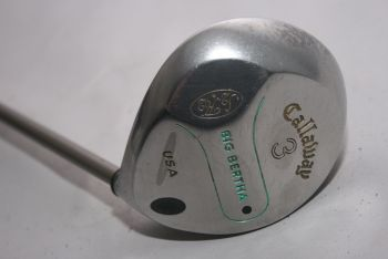 Callaway Original Big Bertha (Ladies) 15° Holz 3