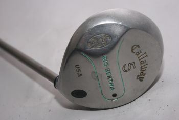 Callaway Original Big Bertha (Ladies) 18° Holz 5