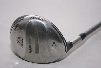 Mizuno MP-001 (Regular, Linkshand) 18° Holz 5