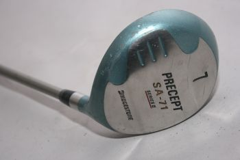 Precept SA-71 Series II (Ladies) 21° Holz 7