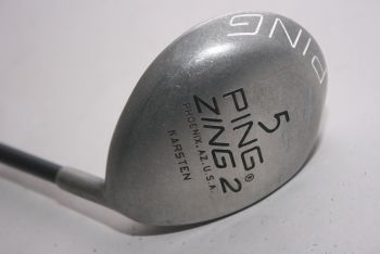 Ping Zing 2 (Ladies) 18° Holz 5