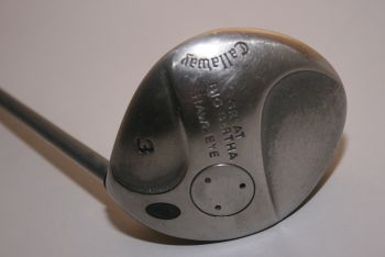 Callaway Hawk Eye (Regular) 15° Holz 3