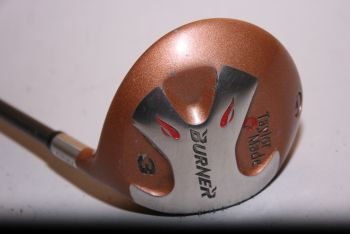 TaylorMade Burner Bubble (Regular) 15° Holz 3