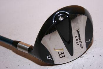 Bridgestone J33 (Stiff) 21° Holz 7