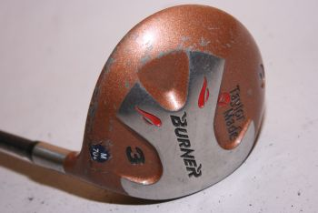 TaylorMade Burner Bubble (Light) 15° Holz 3