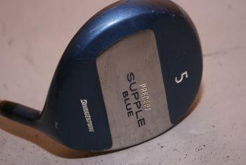 Precept Supple Blue (Ladies, 42 inch) Holz 5