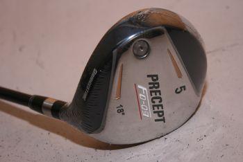 Precept FD-09 (Regular, 42,5 inch) 18° Holz 5