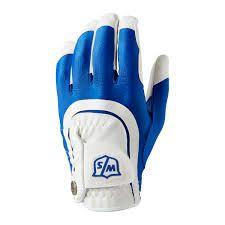 Wilson Fit All (Herren) linke Hand - one size - Handschuh