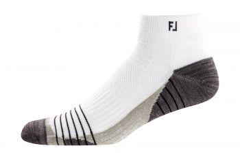 FootJoy Techsof Tour Quarter Socken