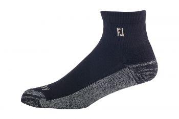 FootJoy ProDry Quarter Socken