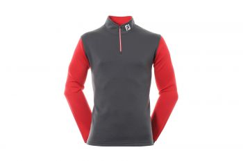 FootJoy Chillout 1/2 Zip Midlayer