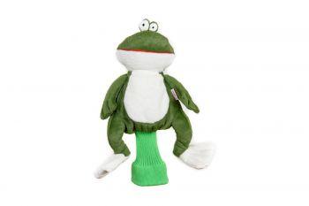 Daphne Headcover Frosch