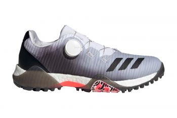 adidas Codechaos BOA (Damen, Grau/Schwarz) Golfschuh