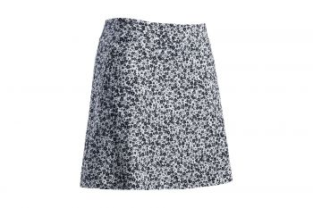 G/Fore Printed A-Line Skort