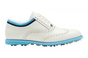 G/Fore GROSGRAIN BROGUE GALLIVANTER Golfschuhe
