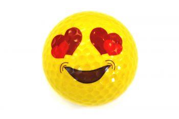 Navika Motivball - Emoji Love